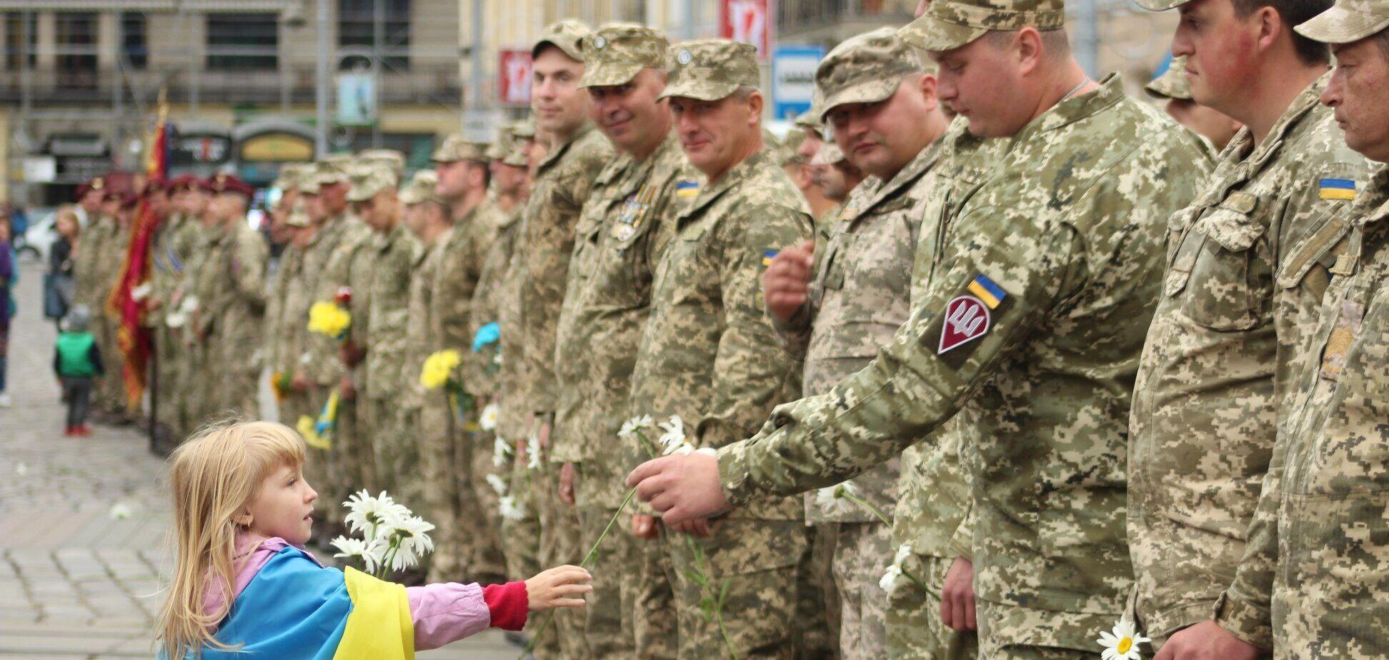 День інженерних військ відзначається з 1999 року