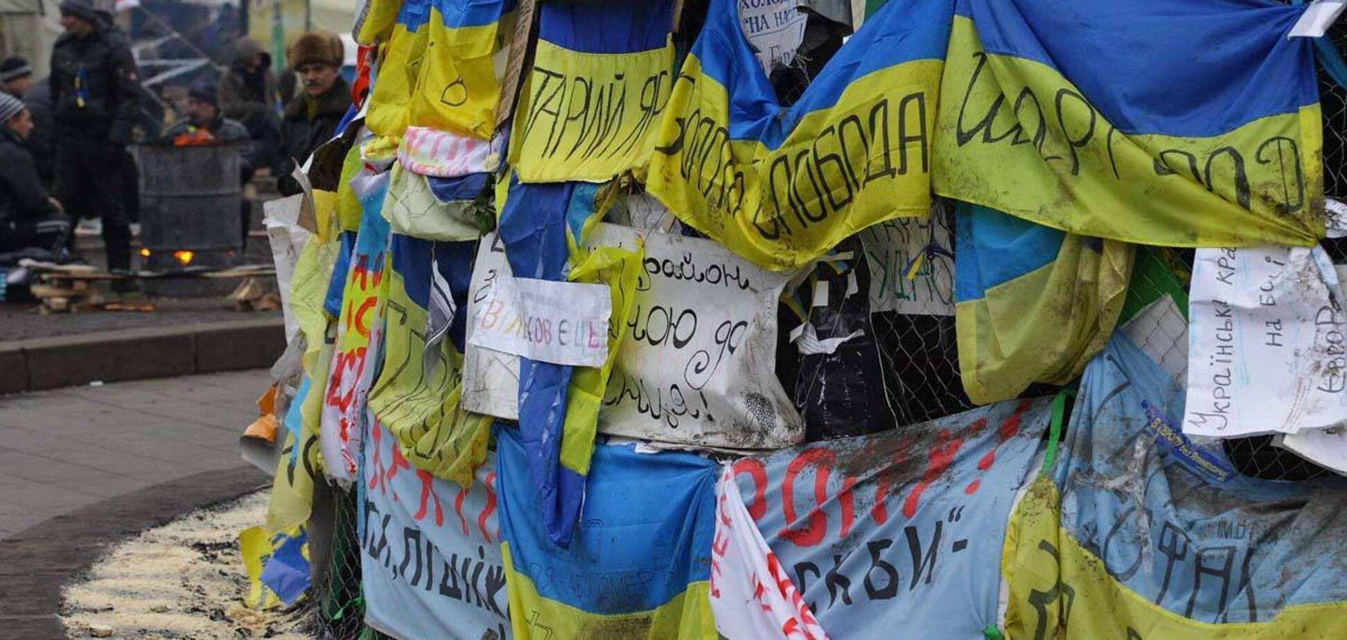 День Гідності та Свободи: названо список фільмів про Майдан, які варто подивитися українцям