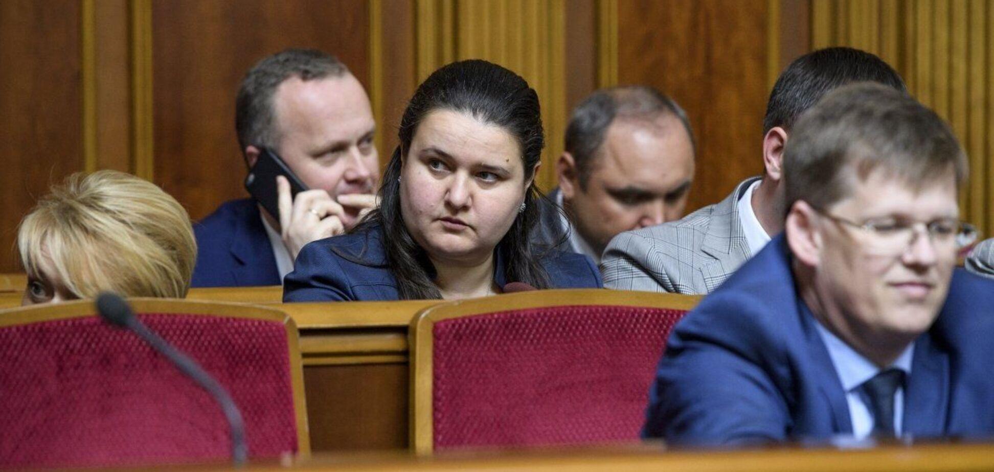 Новим послом України в США стане Маркарова