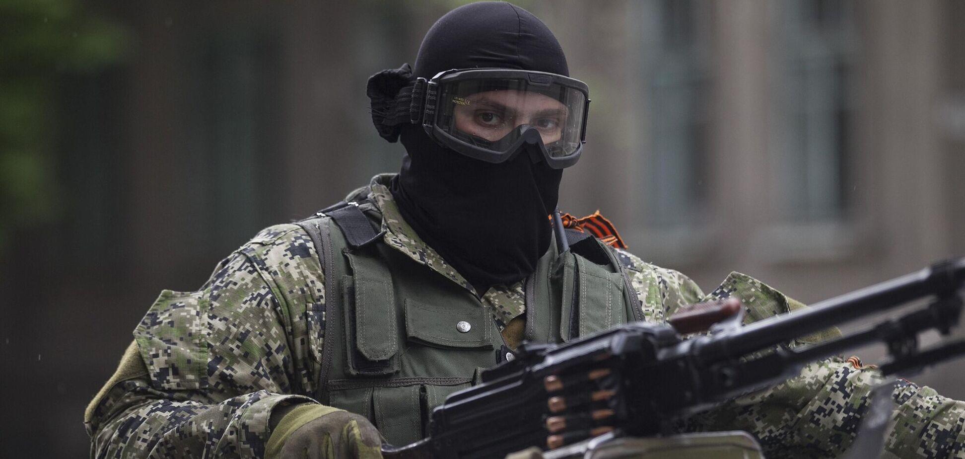 На Донбасі поранили українського військового: деталі атаки 'Л/ДНР'