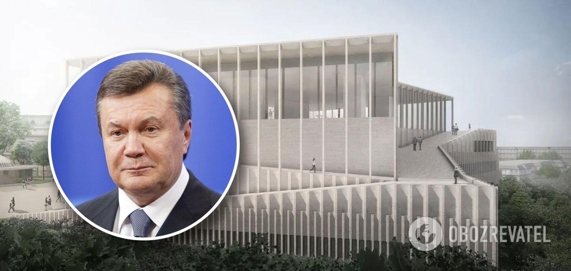 Музей Небесної Сотні довірили будувати 'прокладці Януковича'? OBOZREVATEL розповідає, що з цього вийшло