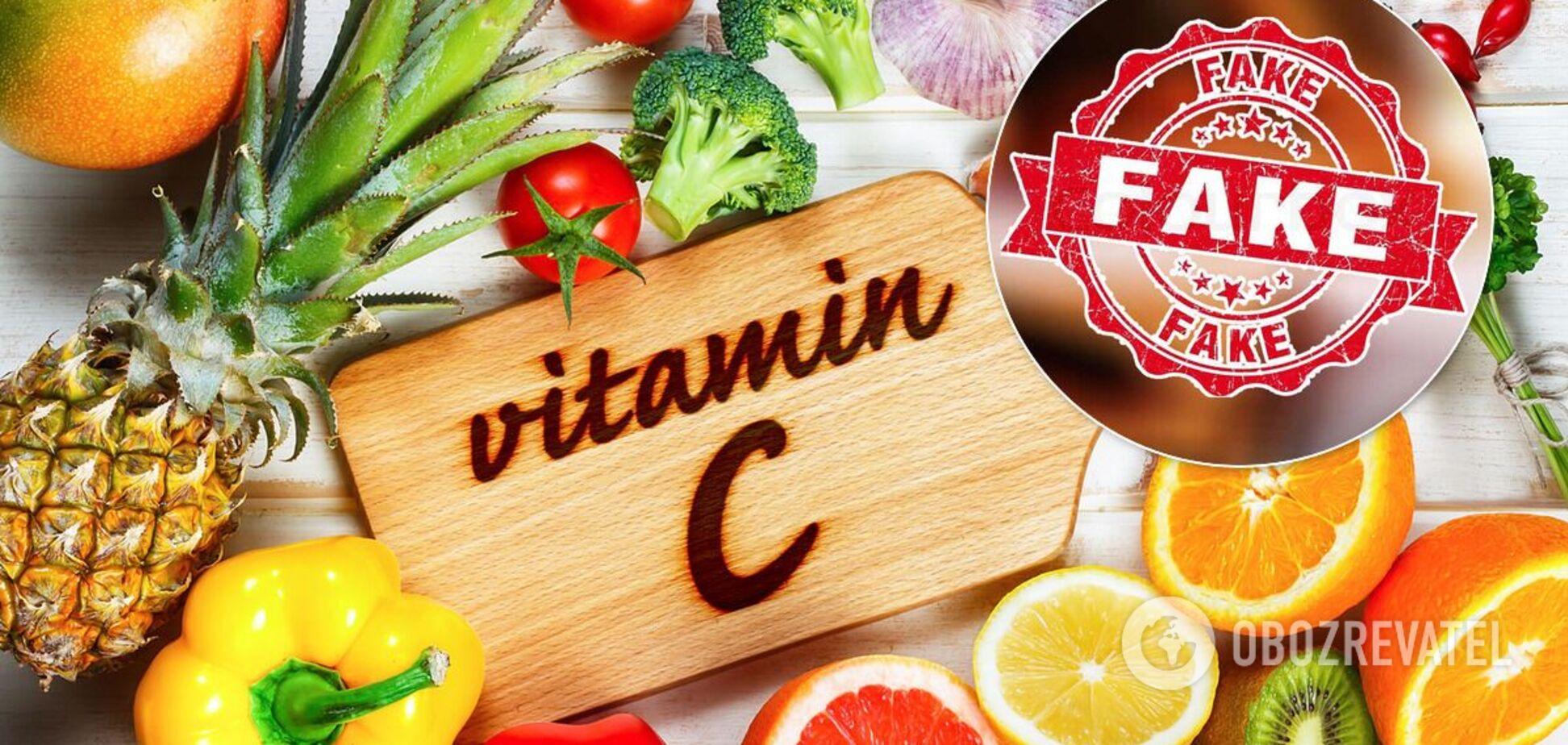 Не треба шукати вітамін С і лимони: лікар спростував популярний міф про коронавірус
