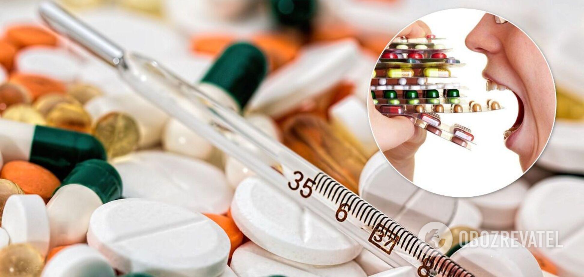 COVID-19 лікують антибіотиками і це жах, – інфекціоніст