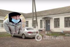 'Ледве дихала, її всю трясло': подробиці смерті жінки, яку з COVID-19 вигнали з лікарні на Чернігівщині