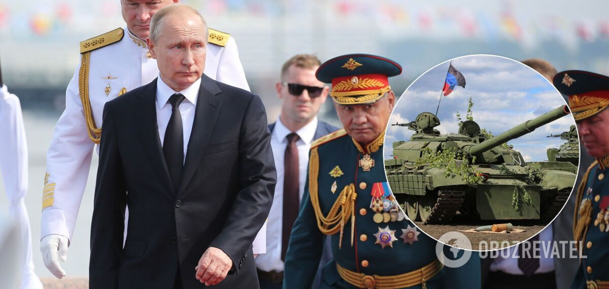 Росія повинна виводити війська з Донбасу вже зараз, – Гай