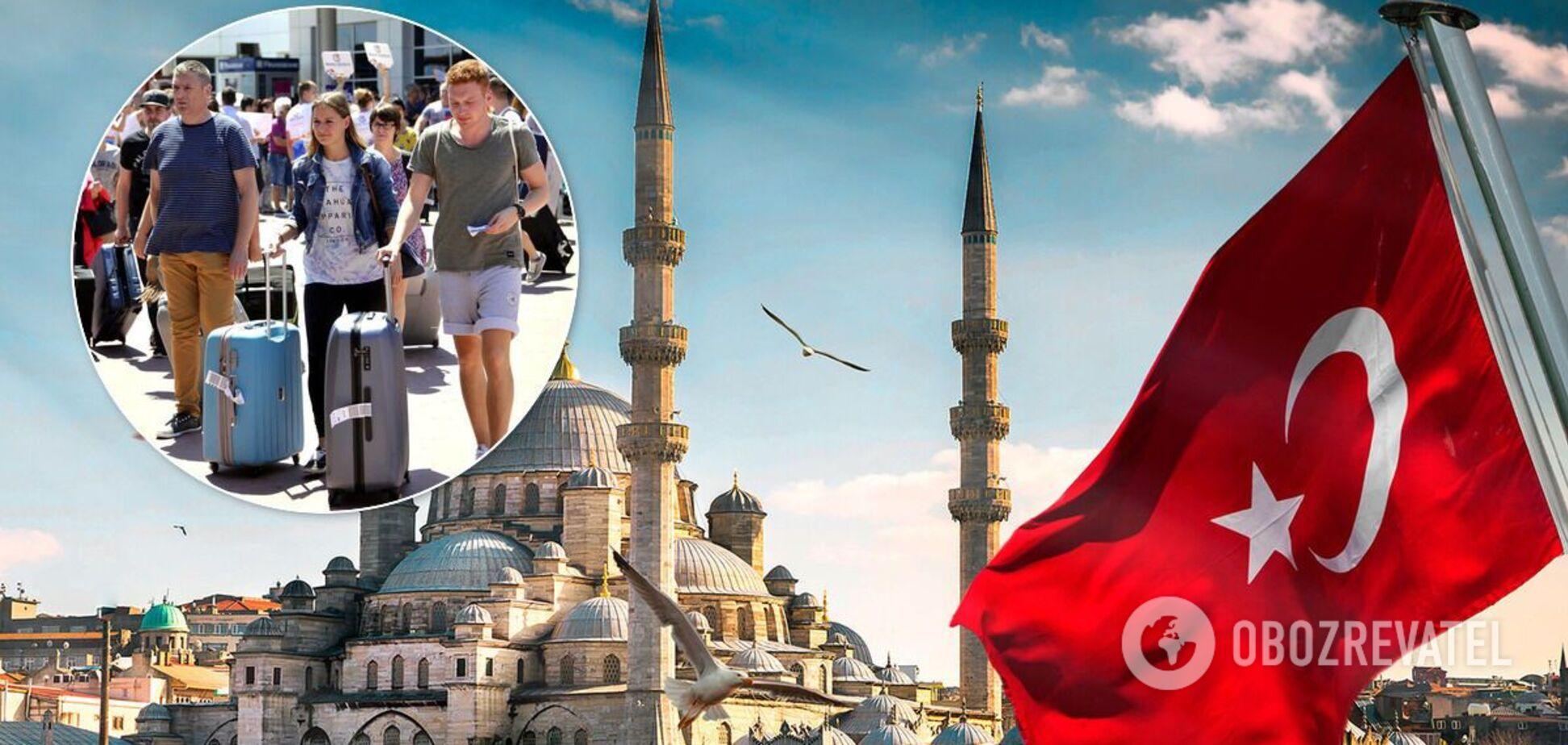 В Турции вводят комендантский час по выходным: принято решение по туристам