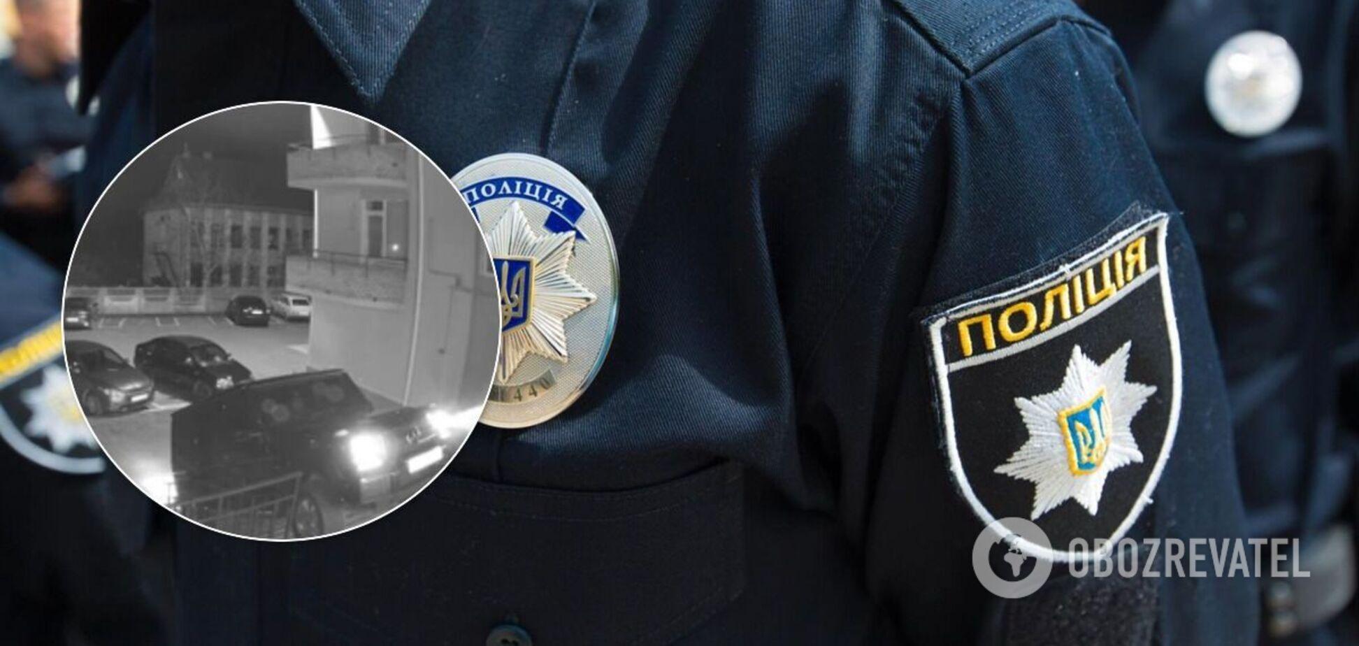 Поліція оштрафувала депутатів