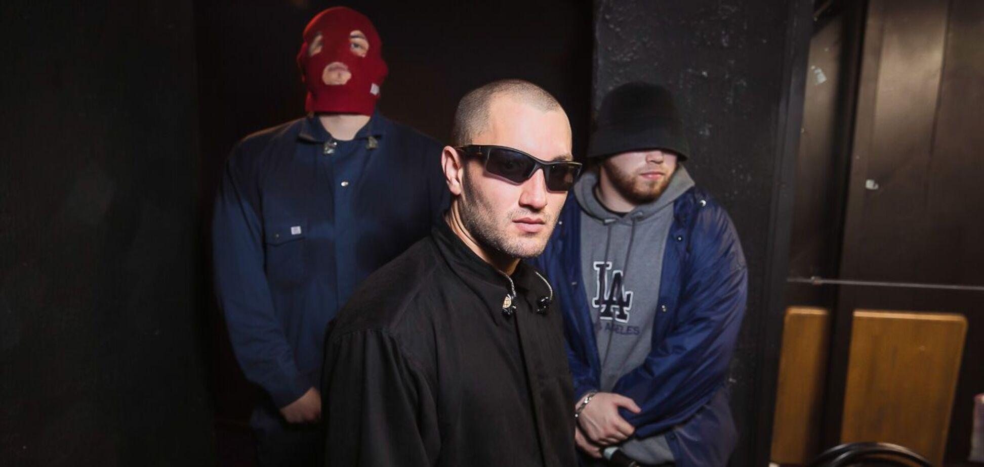 Группа 'Грибы'