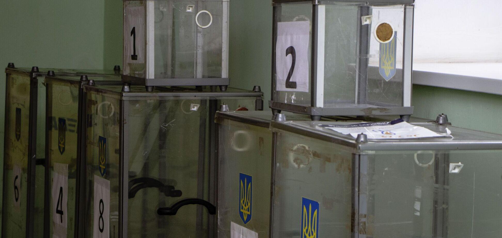 У виборчому процесі Дніпра виявили порушення