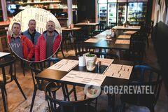 Рестораторы раскритиковали карантин