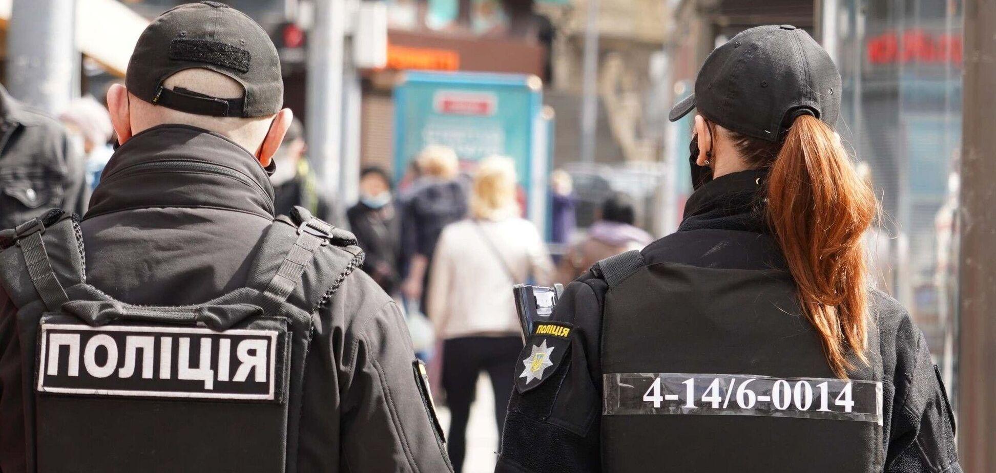 Полиция проведет рейды на выходных