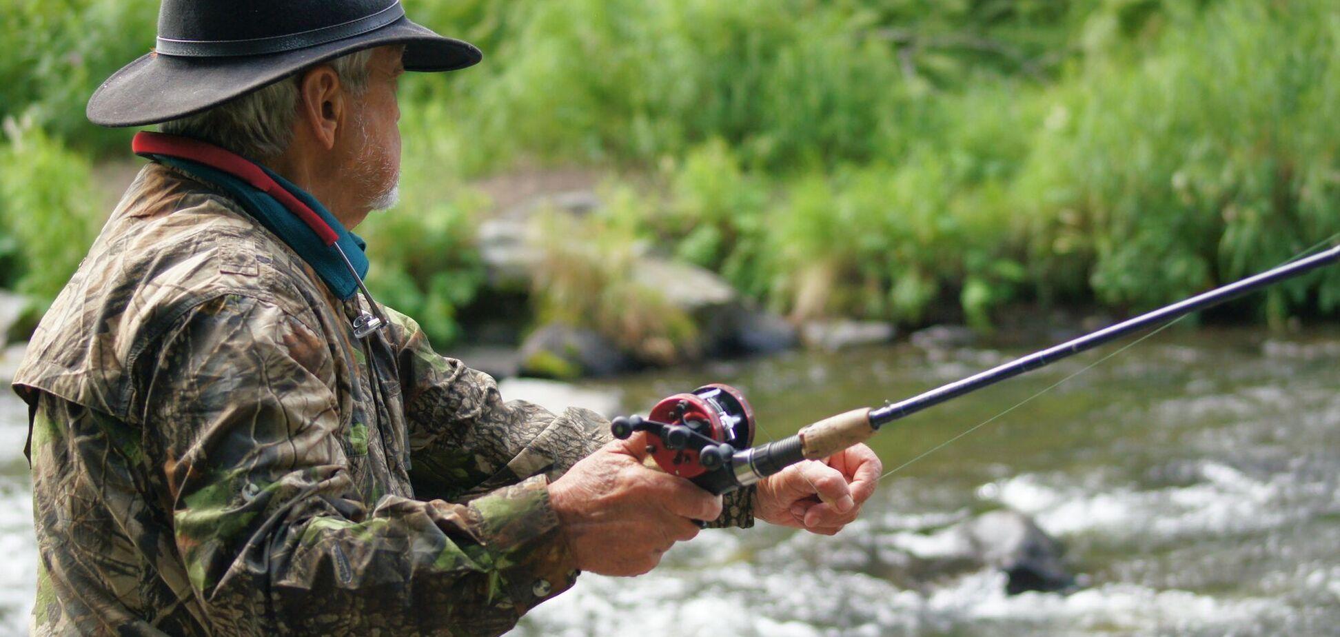 Всемирный день рыболовства отмечается 21 ноября