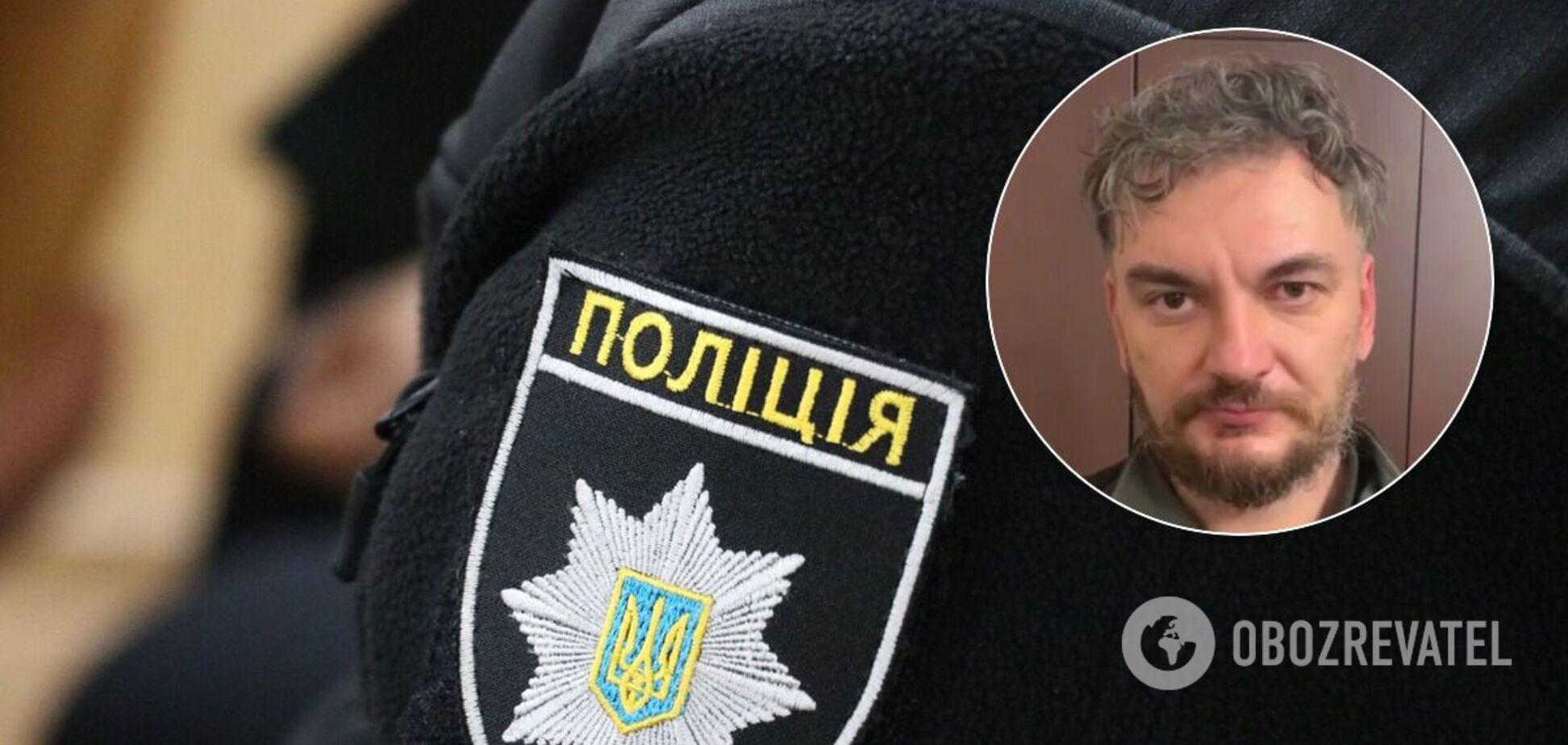 Убийство девушки в Киеве: волонтер признался в 'несчастном случае'