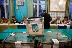 Другий тур місцевих виборів в Україні