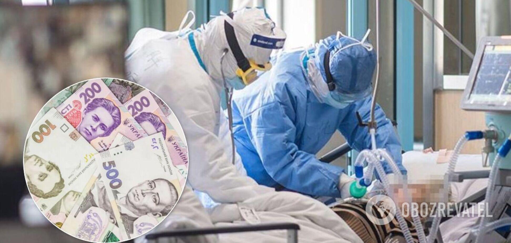 Чи має держава платити за лікування коронавірусу