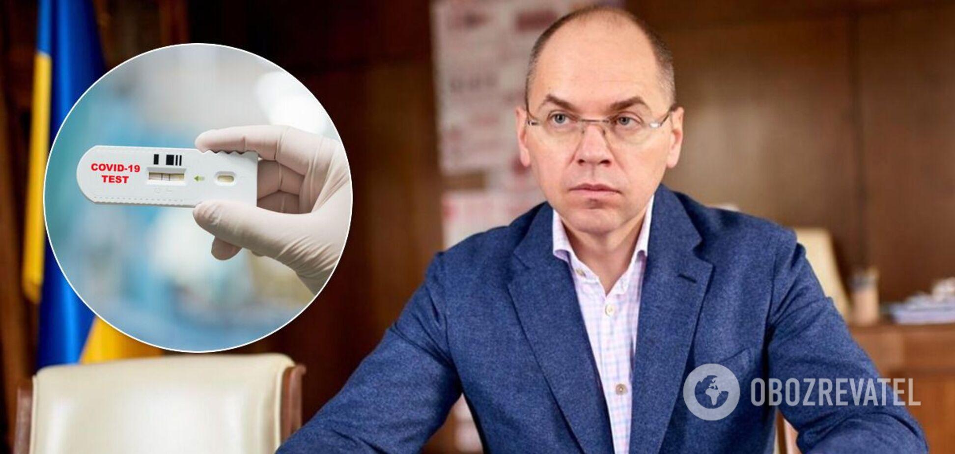 Степанов назвал условие введения локдауна