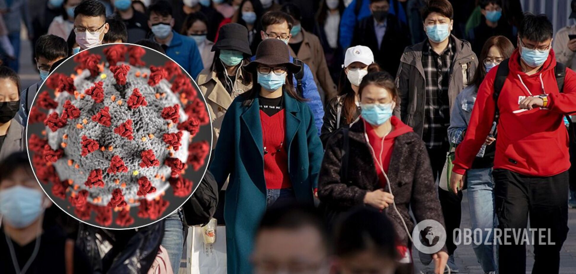 Китай поборол COVID-19 'кодом здоровья' и предложил его всему миру