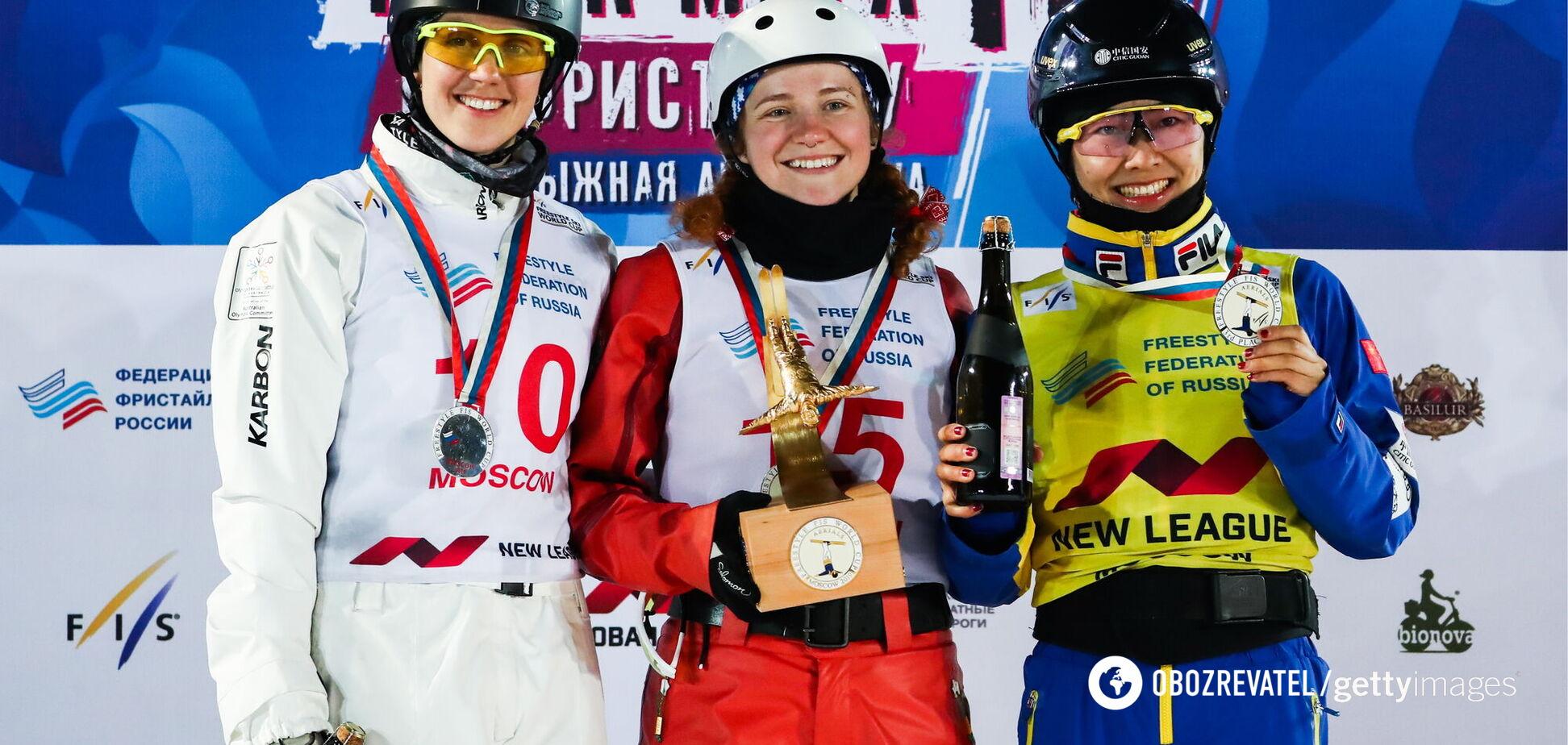 Олександра Романовська