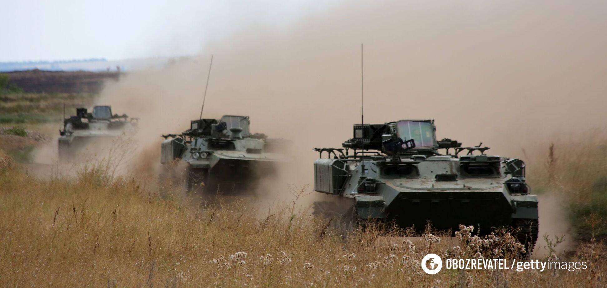 Війна на Донбасі триває з 2014 року