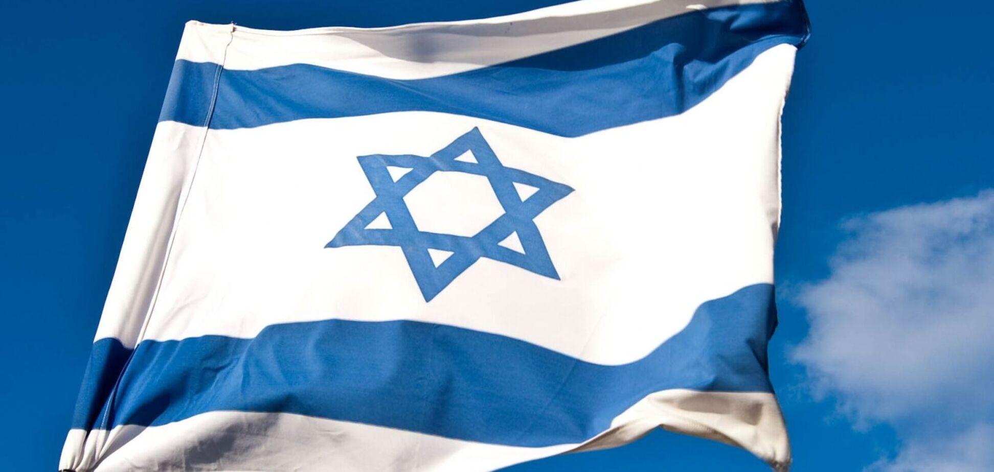 Сектор Газа випустив ракету по Ізраїлю