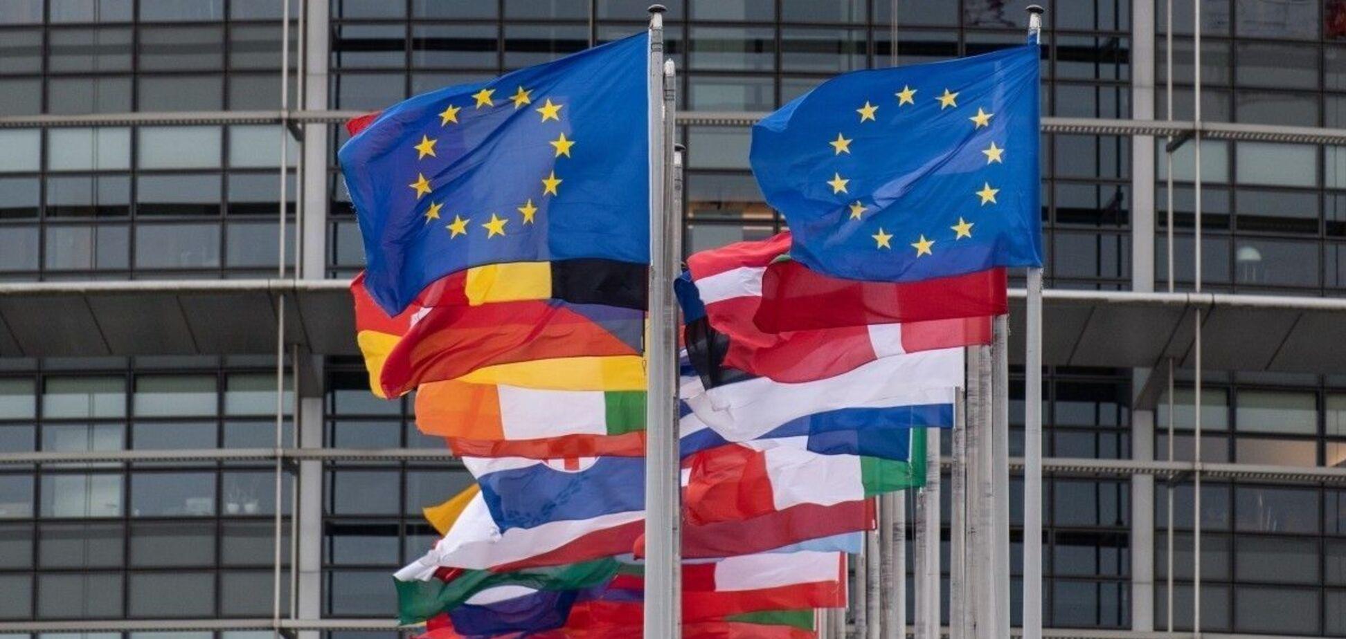 На секретную видеоконференцию министров обороны ЕС проник журналист. Видео