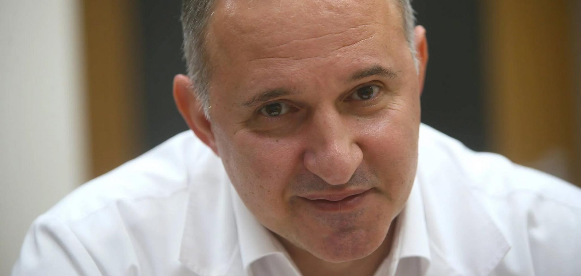 Тодуров провів успішну трансплантацію серця у Львові