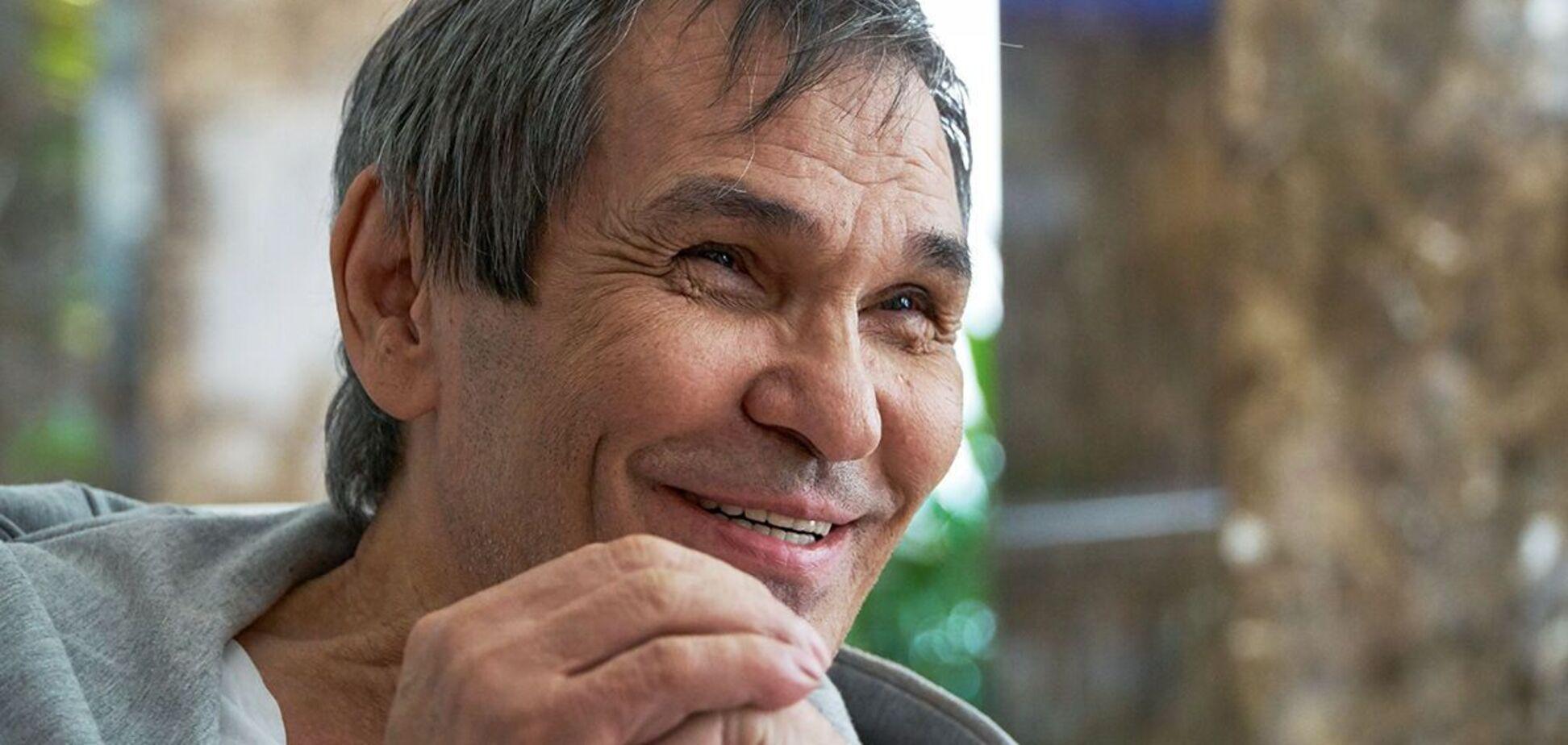 73-летний Бари Алибасов станет папой: видео беременной избранницы