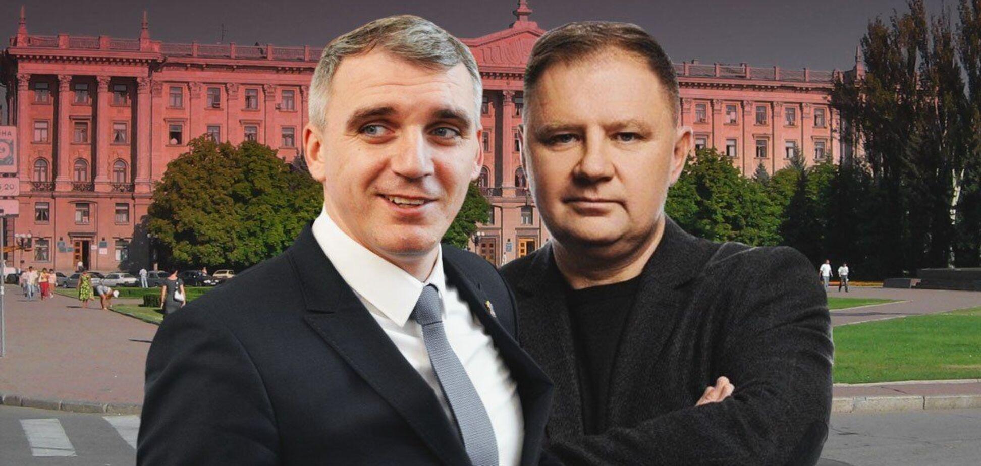 За даними екзитполу, в Миколаєві переміг Сенкевич