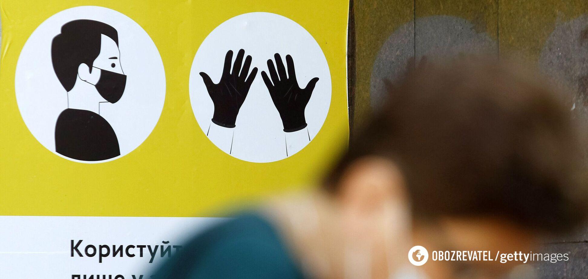 У Києві ресторан втретє попався на порушенні карантину: хто ще 'відзначився'. Фото