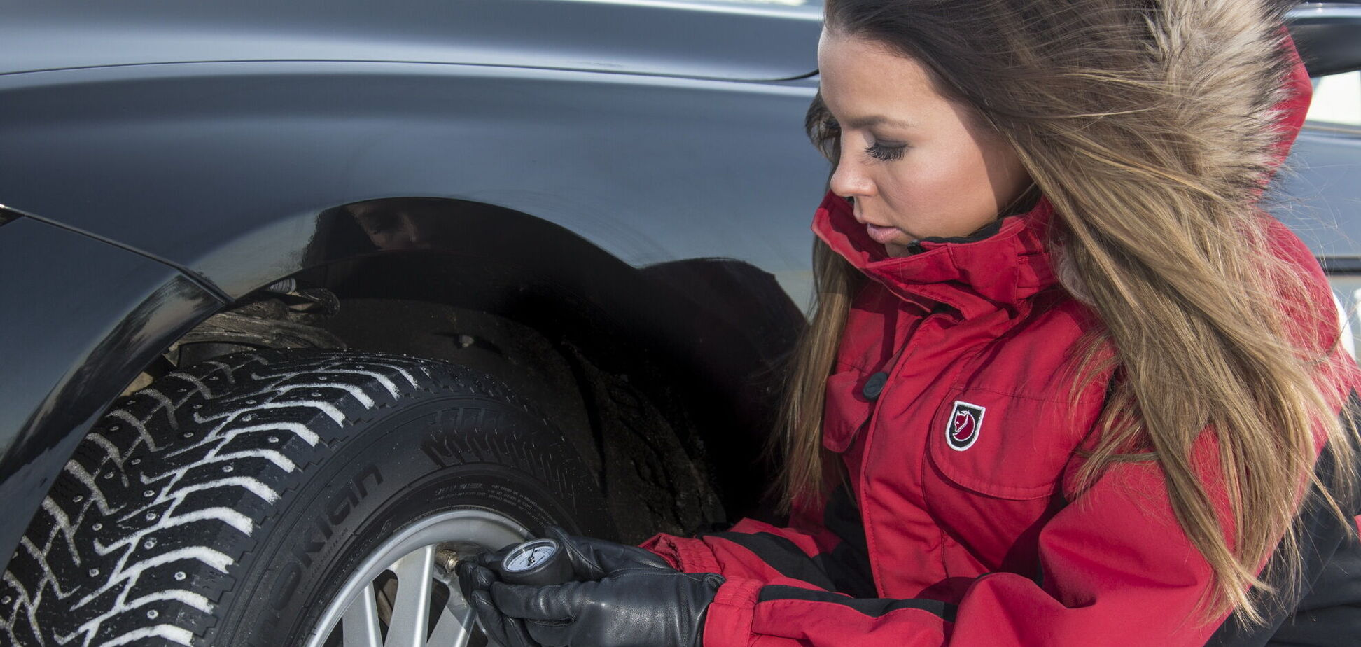 Перевзуватися на зиму: як правильно зберігати шини