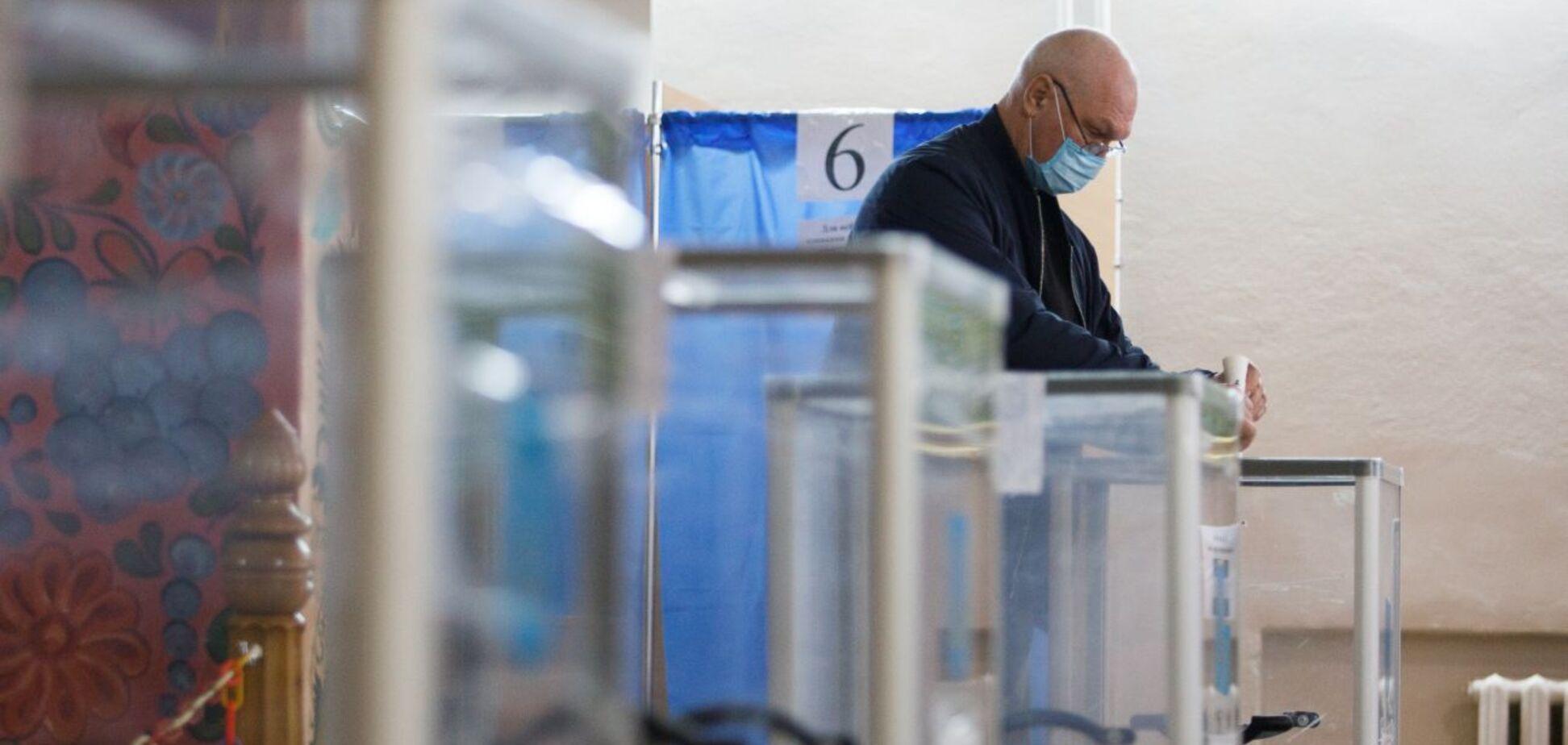 В ЦИК озвучили явку избирателей в городах