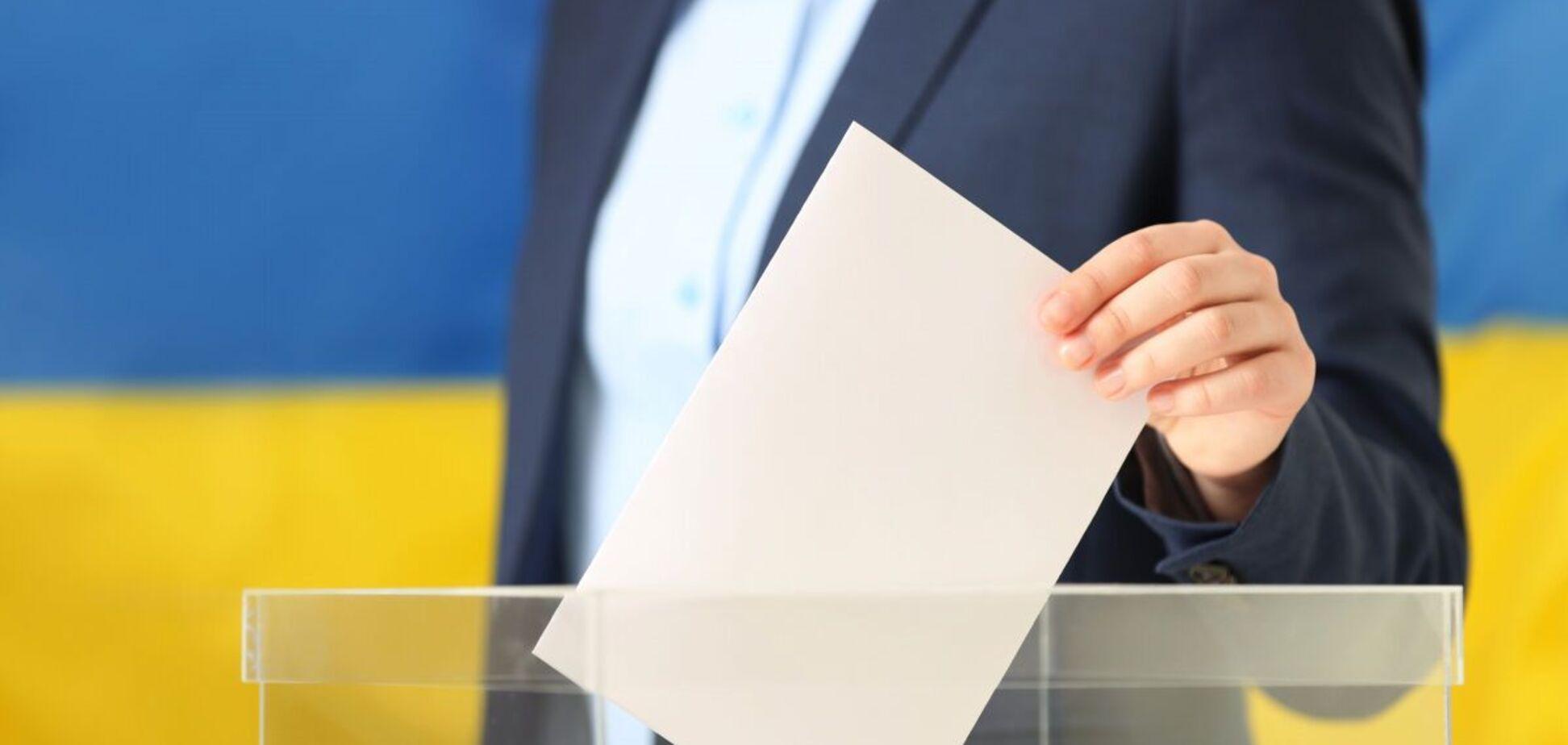 Во втором туре выборов мэра Славянска побеждает Лях