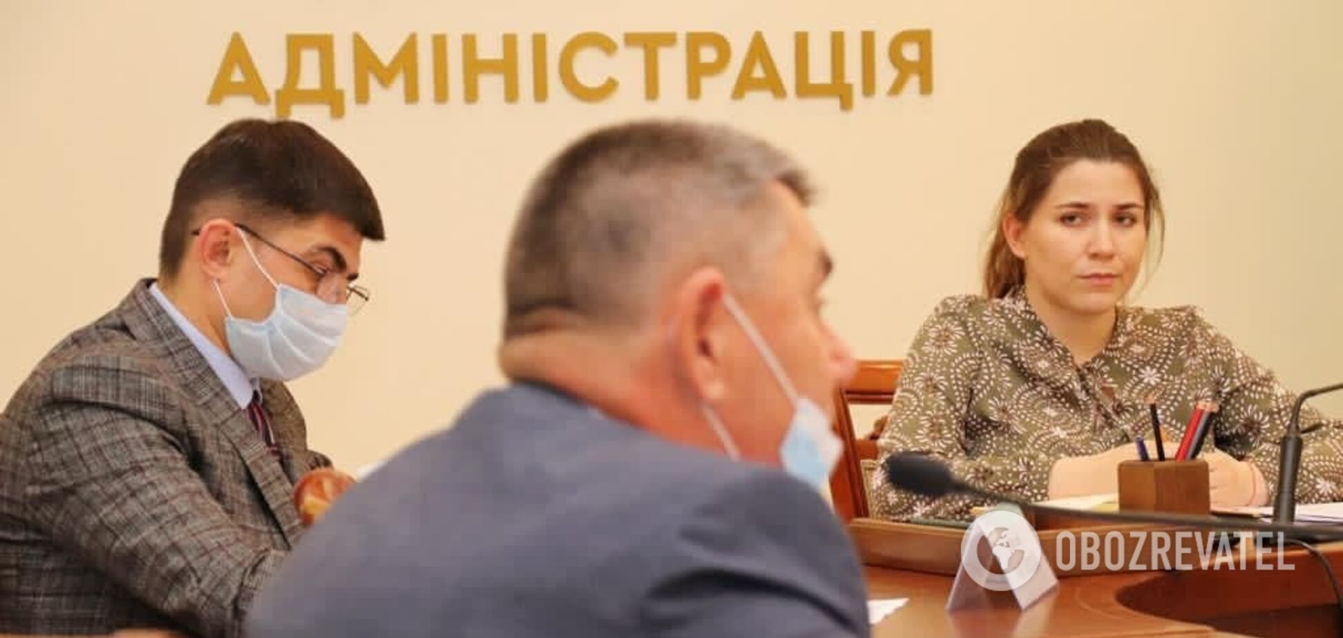 На Чернігівщині почався масовий 'корупціонеропад'. Інтерв'ю з очільницею ОДА Коваленко
