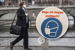 Алкоголь ограничили, но маски не носят: как Швеция ужесточила карантин в разгар COVID-19. Эксклюзив
