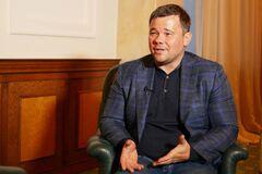 Богдан рассказал об аннексии Крыма