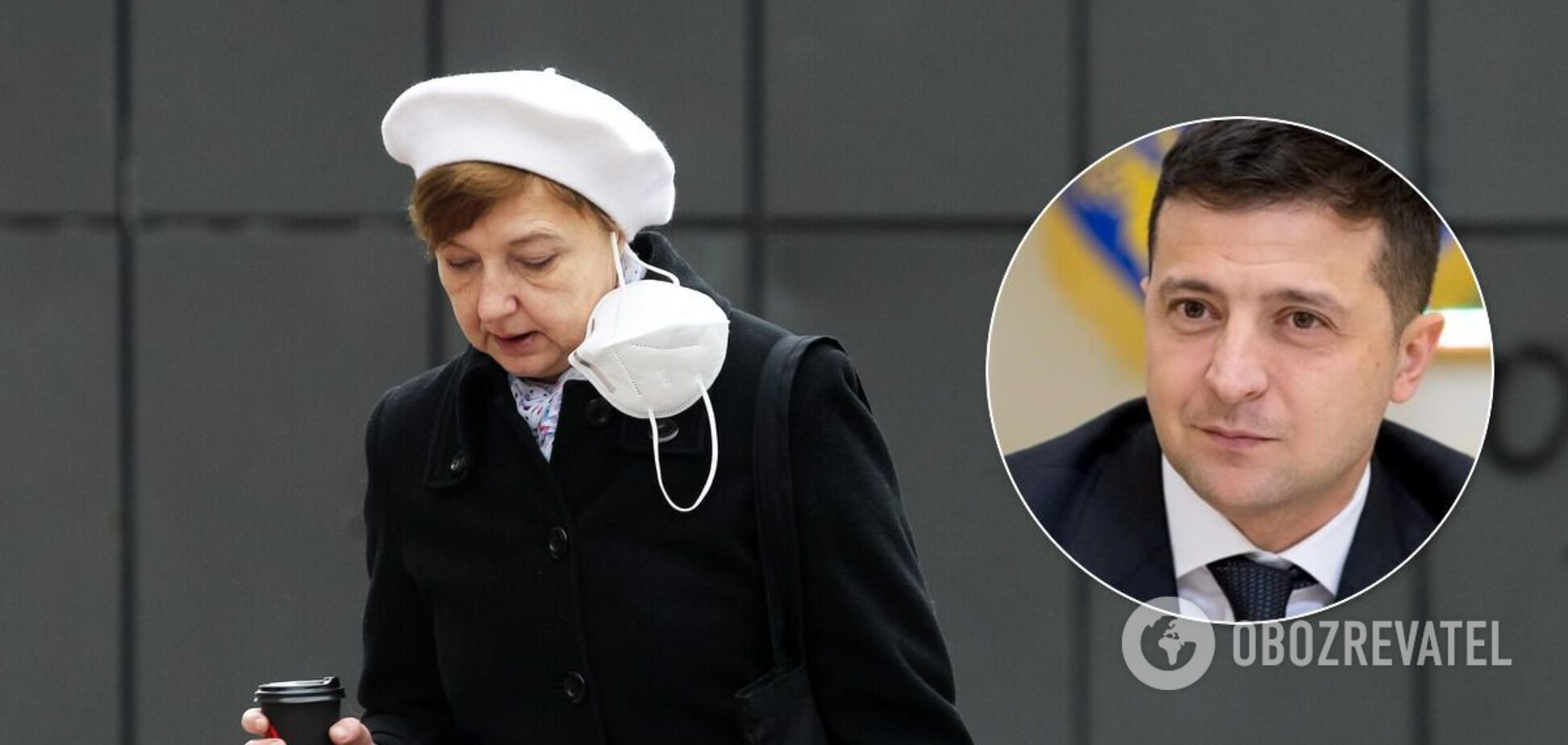 В Украине выписали более 2 тысяч штрафов из-за масок: за что могут наказать