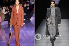 Пуховики, брюки и свитера: самые модные вещи зимы 2020-21 годов