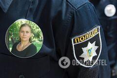 Полиция устанавливает причину смерти  женщины