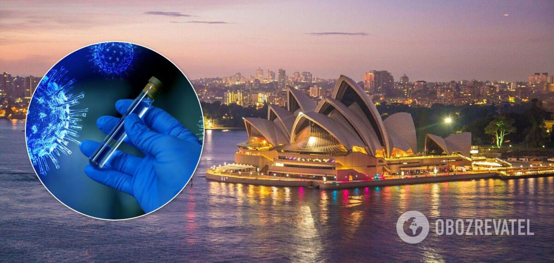 В Австралии остановили потенциальную вторую волну коронавируса