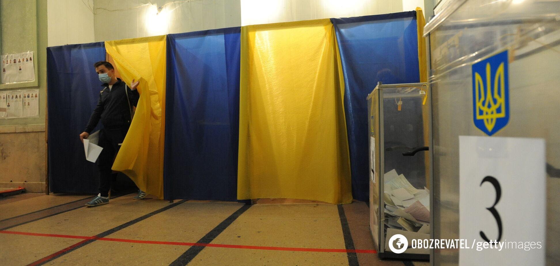 У КВУ уточнили, коли чекати на офіційні результати другого туру виборів