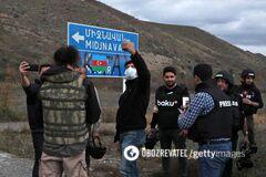 Война в Нагорном Карабахе подошла к концу