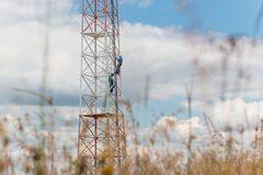 'Киевстар' увеличил покрытие 4G в Запорожской и Херсонской областях