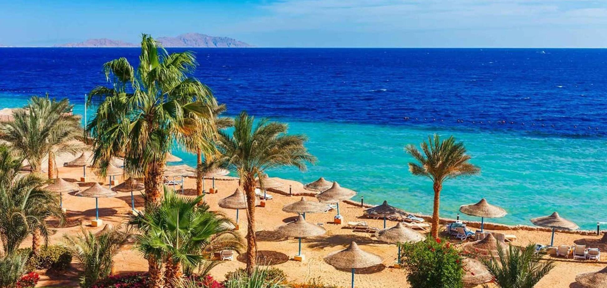 Українка назвала найкрасивіші та незвичайні місця в Єгипті