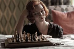 'Ход королевы': названы места, где снимали популярный сериал