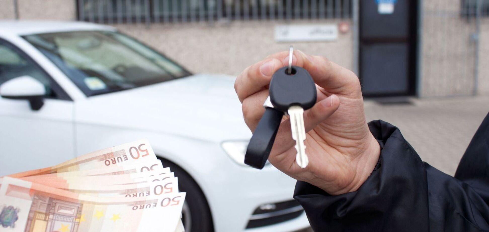 Як обманюють перекупники авто в Україні і чи можна захиститися