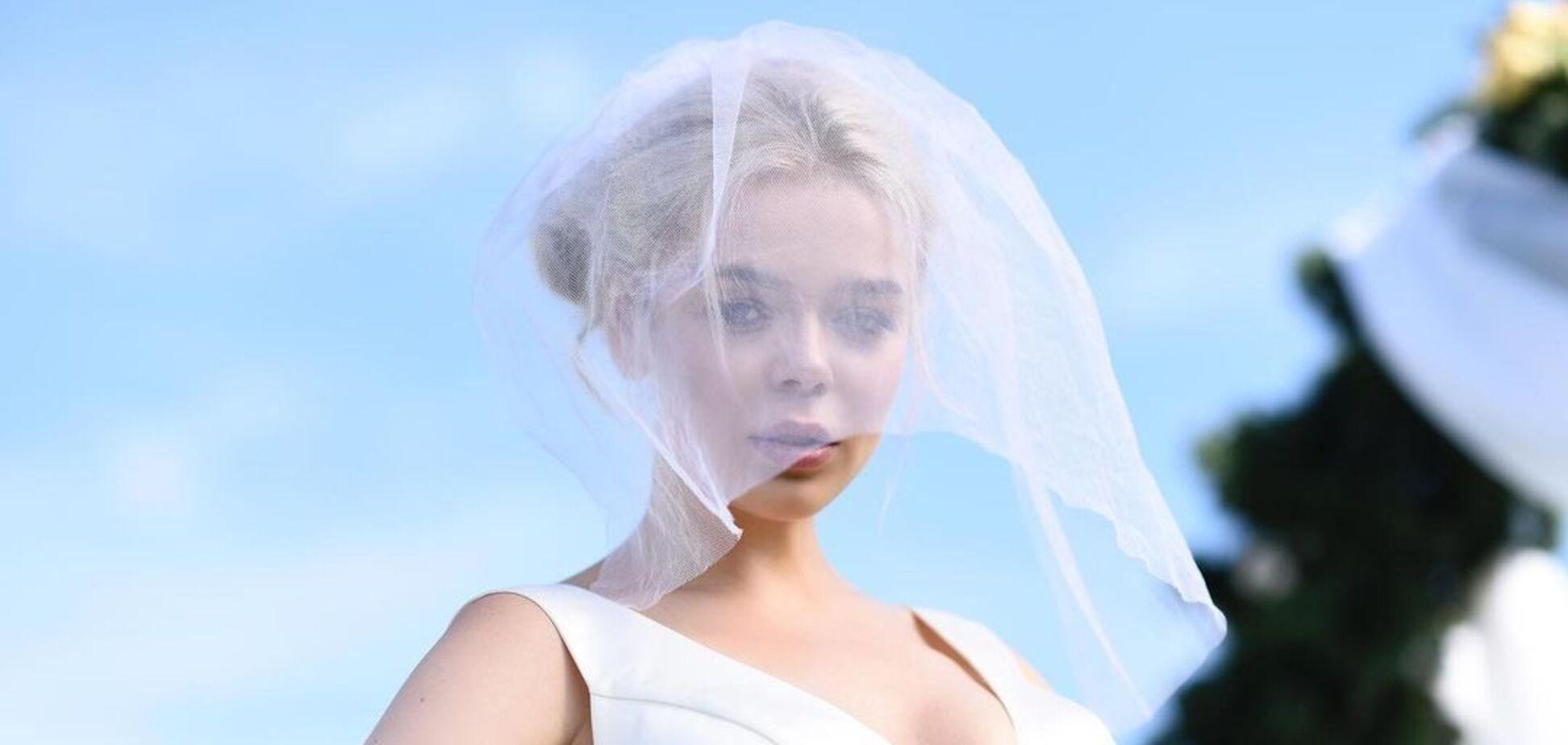 Разведенная Алина Гросу заговорила о втором браке
