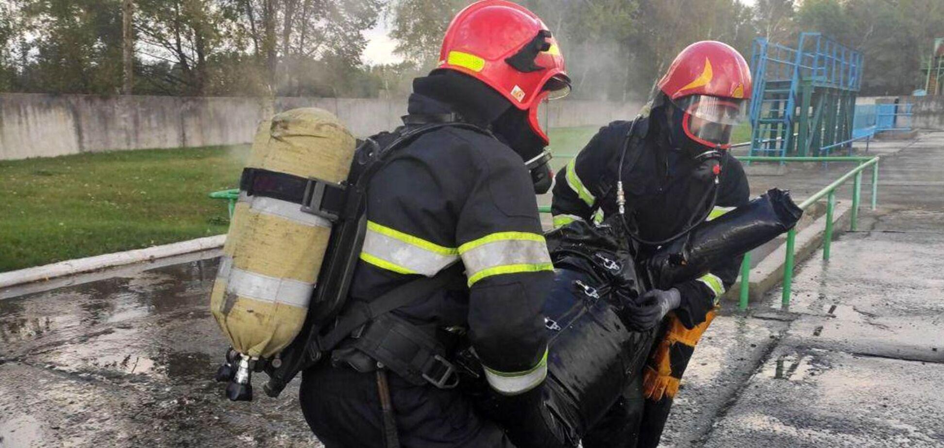 В Киевской области нашли тела женщины и двухлетнего ребенка в квартире