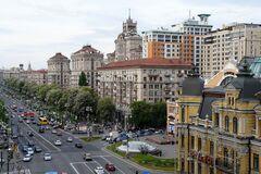 Что будет в центре Киева после переезда офисов в промзону: объяснение генплана