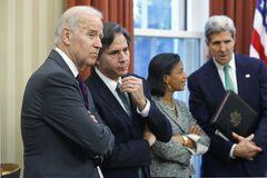 Новым госсекретарем США может стать Энтони Блинкен