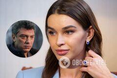 Дурицкая рассказала о дне смерти Немцова